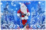 Santa 2019 by annemaria48