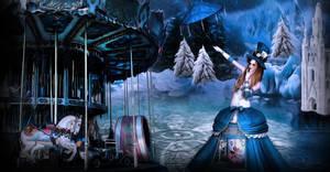 carousel by annemaria48
