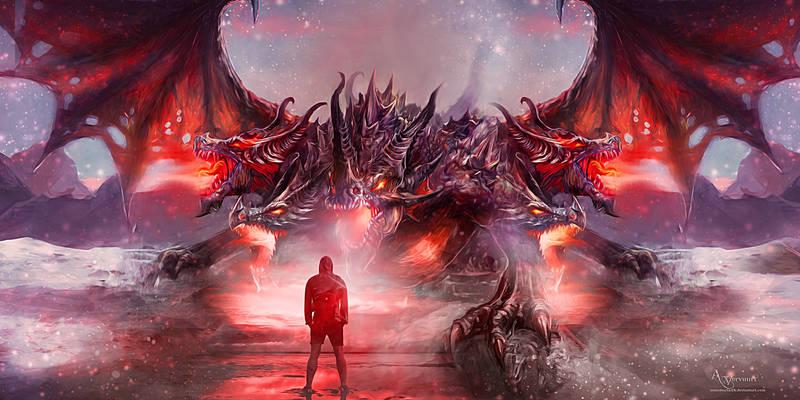 Dragon 2020