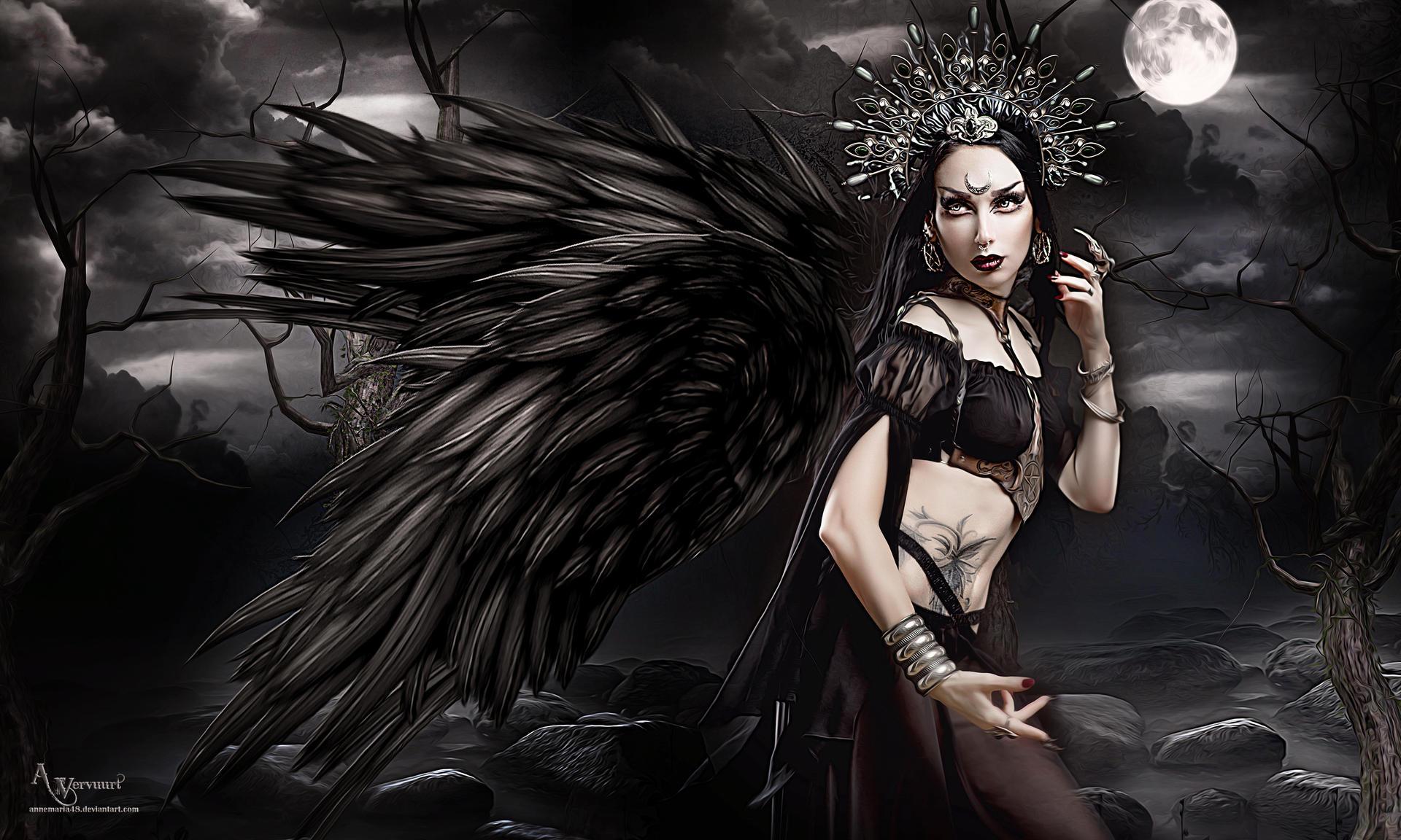 The Angel prinsess