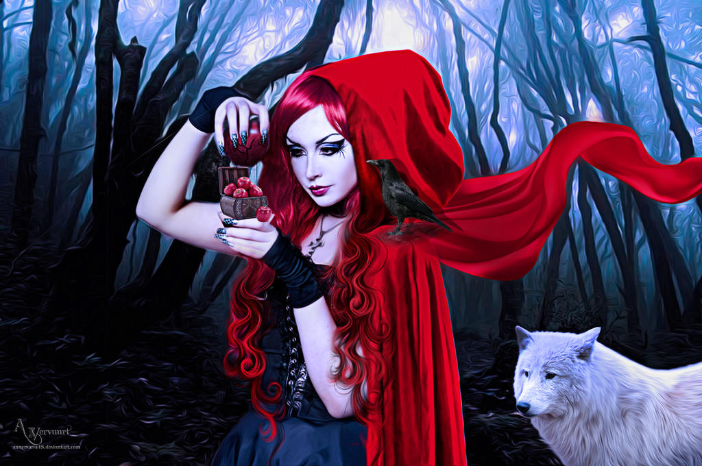 Litte Redding Hood