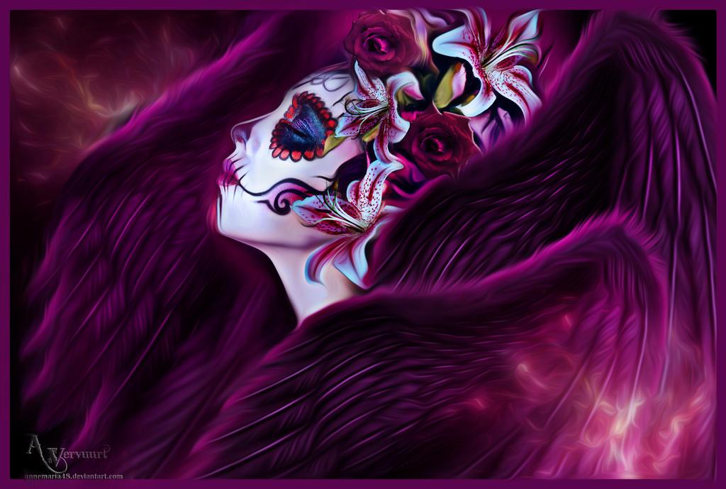 Masquerade angel