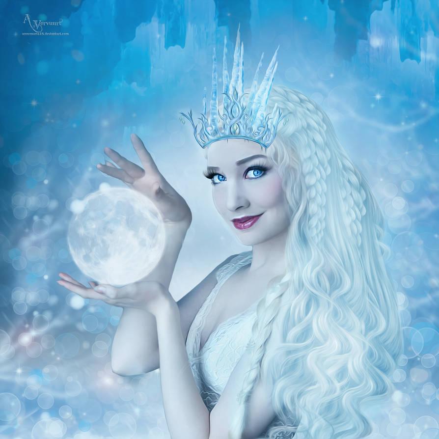 Ice Prinses 2020