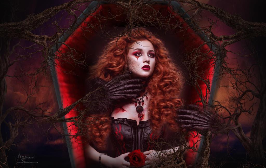 Vampire place