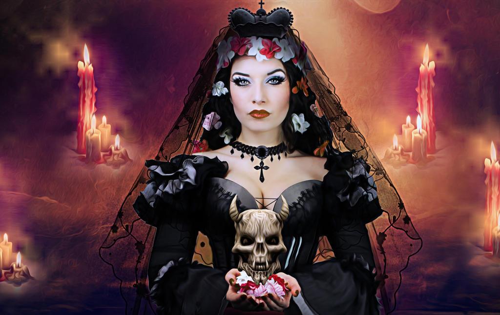 Widow esmeralda