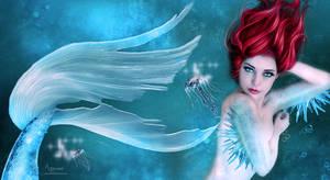 Mermaid Anastacia