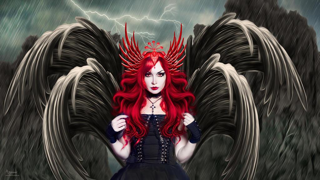 Miranox Angel