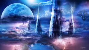 new world 2050