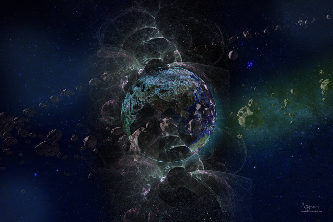 The cosmosworld
