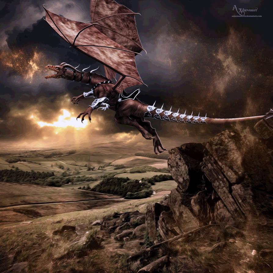 Dragon sparta