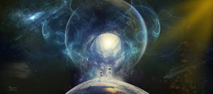 The worm gate  planet