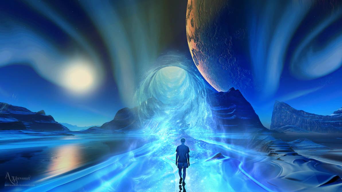The Portal to future