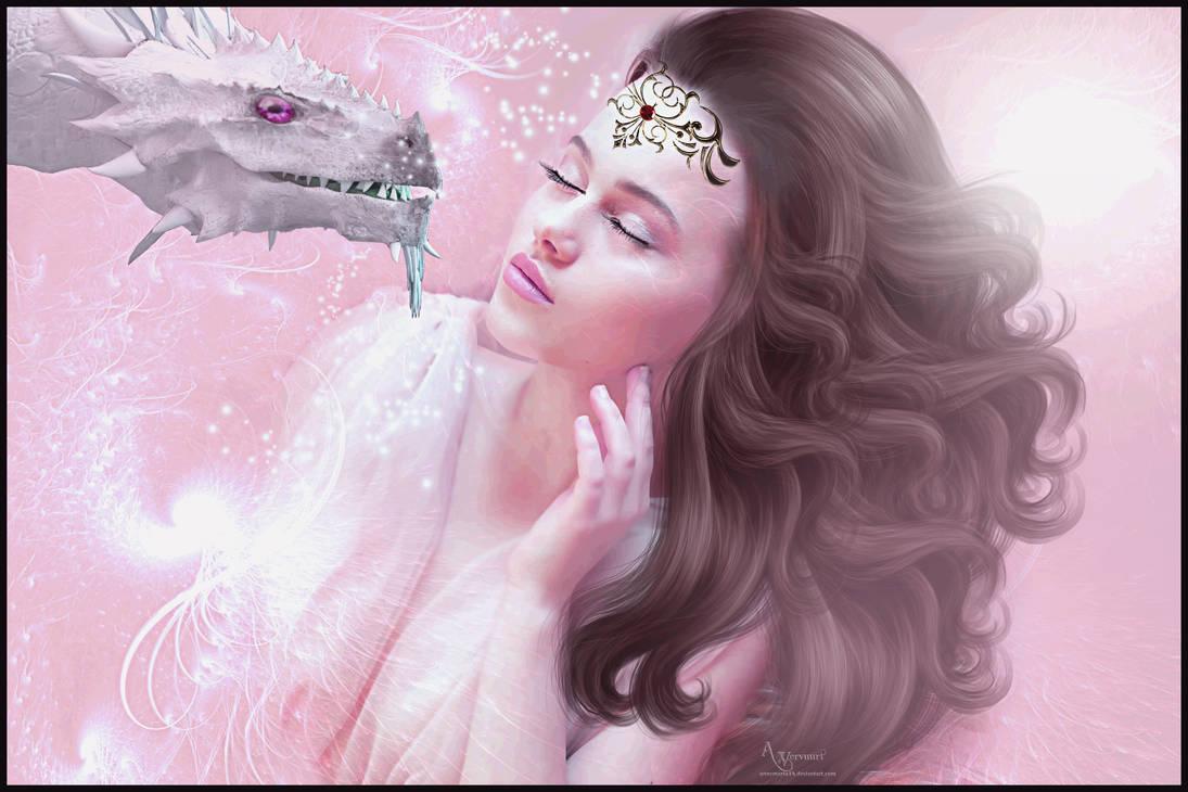 The dragon dream