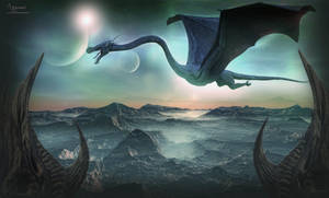 Wonderful dragon