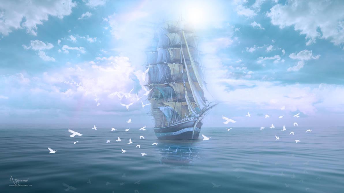 The birds ship