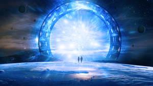 Stargate to better planet
