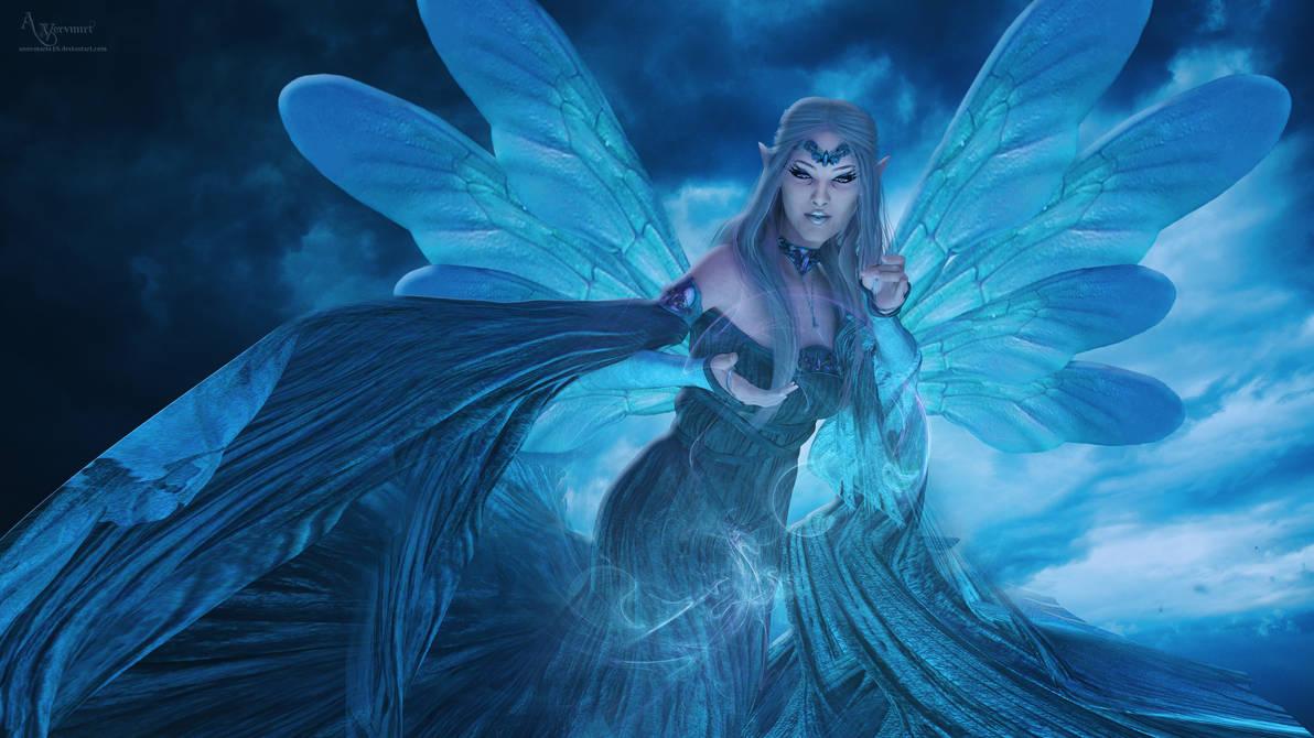 Fairy angel 2