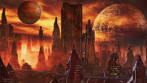 The sfi  city