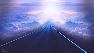 The road to heaven