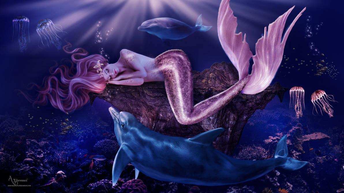 Mermaid Xx
