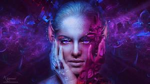 Purple rain elv