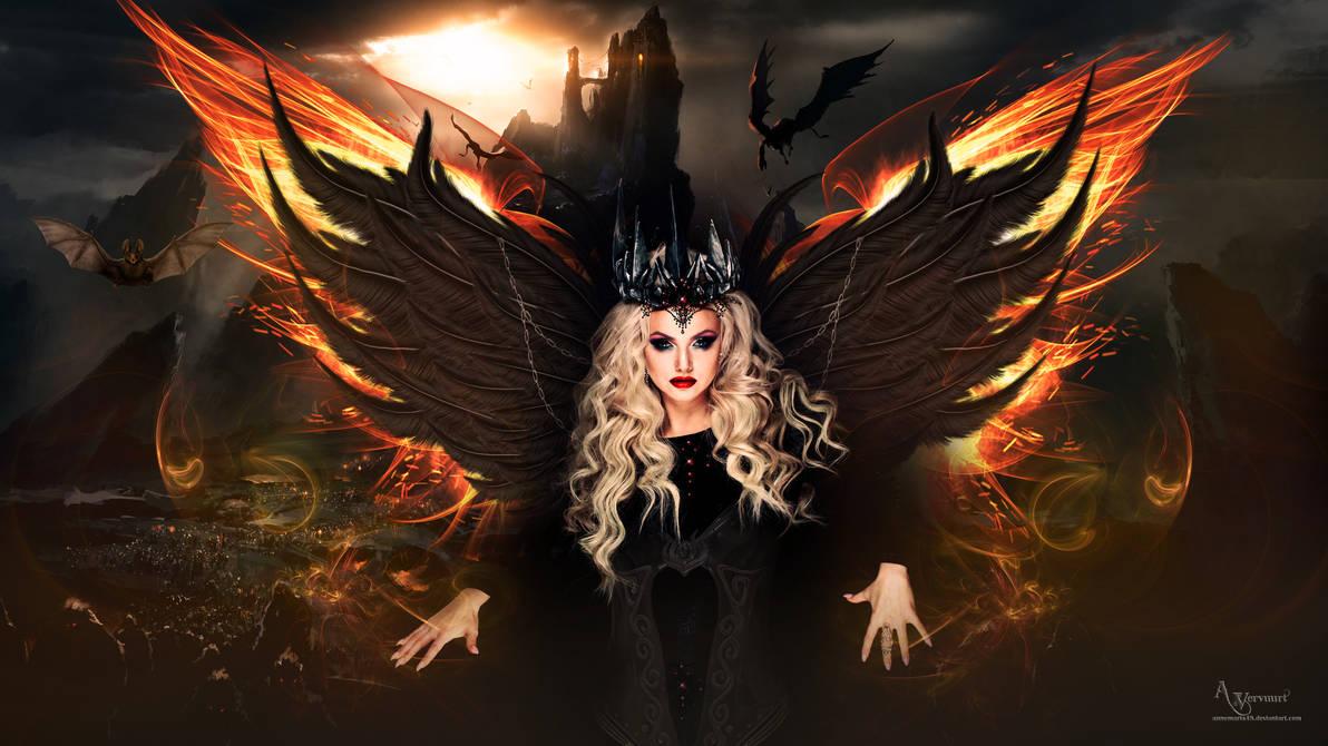 Fire Angelxx