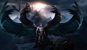Bat angel