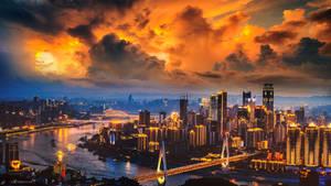 City Of Chongqing