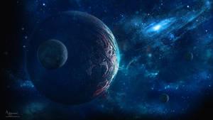 Cosmos 2 beauty