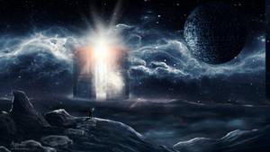 The Magical Door way