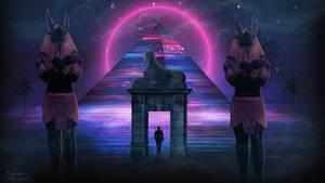 Piramids portal