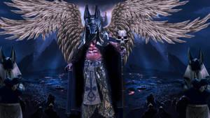 Pharaoh City live video at Instragram
