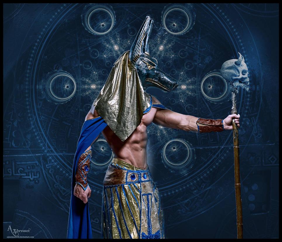 The Egypt man