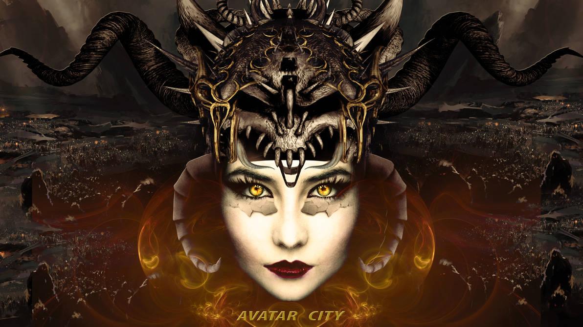 Avatar City