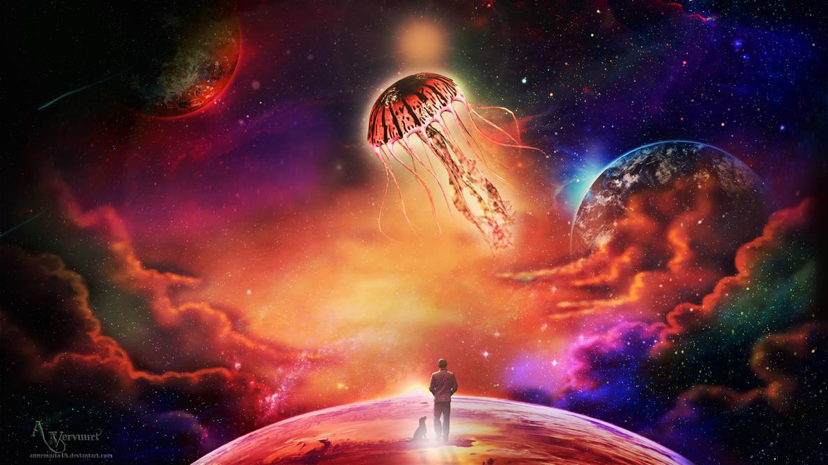 Dream scape x