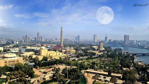 Egypt Nijl