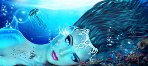 Mermaid xx   Also in my Youtube Canal see below