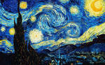 Vincent van Gogh live at my Youtube Channel
