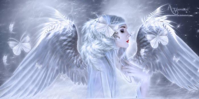 White Angel Lifestream now Youtube