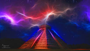 Pyramide live at my Youtube canal