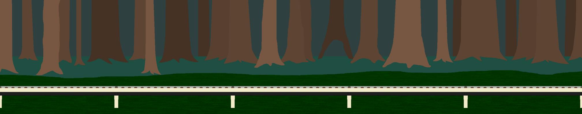 Swampton Forest by RyanBrony765