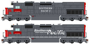 WV and VRC SD45T-2 patched