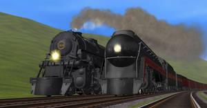 From N W Railway