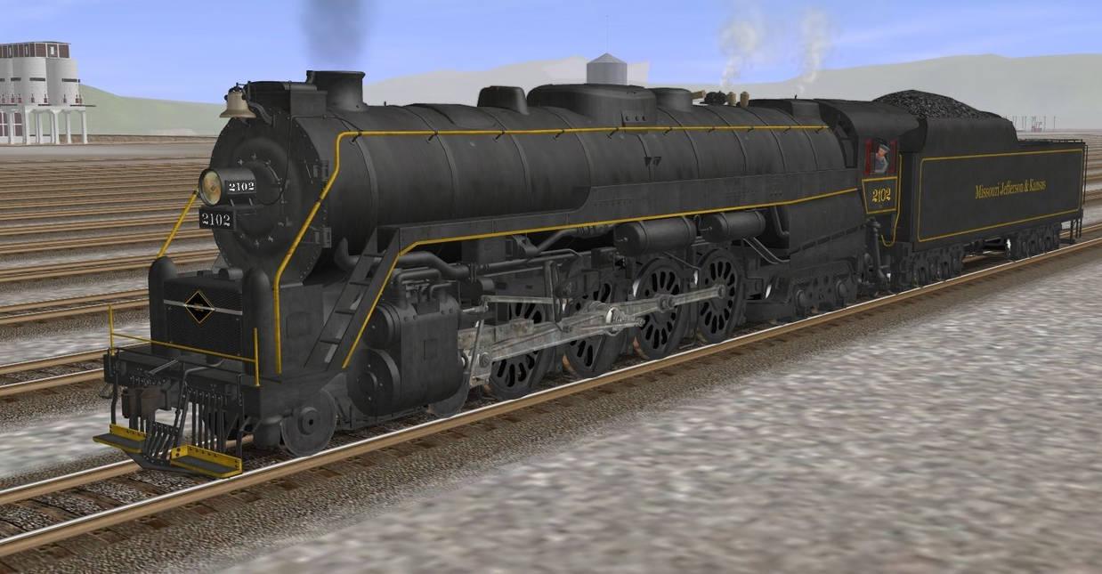 Raymond in Trainz! by RyanBrony765 on DeviantArt