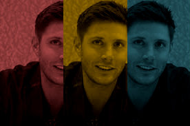 Jensen Ackles by holster262