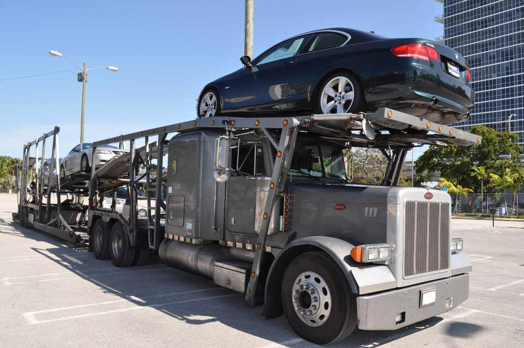Best Car Shipping Company Reddit