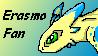 Erasmo by PeregrineFalconFury
