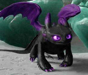 Demonia-Peregrine's Mother