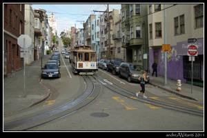 San Francisco by NikonAnd