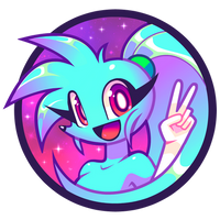 Spaicy icon 2016 by LoulouVZ